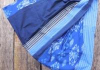 Square scarf_Surya